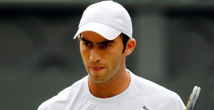 Horia Tecău a fost eliminat de la Wimbledon