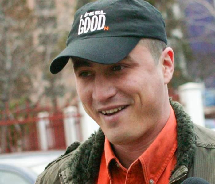 Acum plânge după gratii, în 2008 jura că nu o să ajungă aşa! Uite ce spunea Cristian Cioacă despre dispariţia Elodiei! / Video