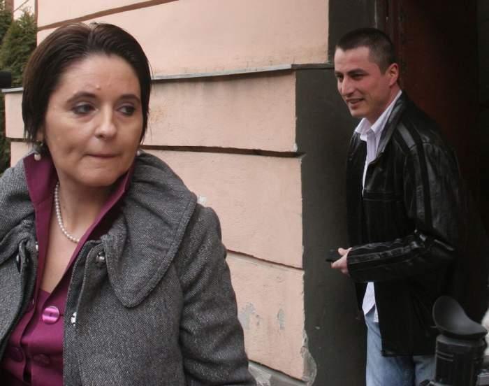 Prima reacţie a lui Cristian Cioacă după ce a fost condamnat la 22 de ani de puşcărie pentru uciderea Elodiei