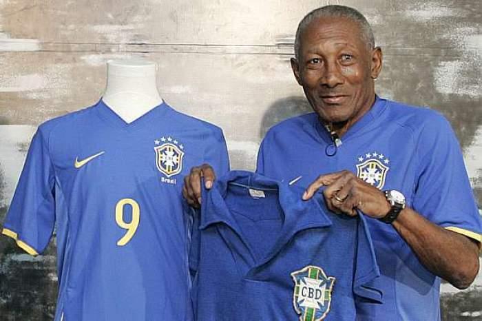 Un jucător de legendă al Braziliei s-a stins din viaţă!