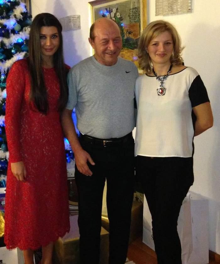 Elena Băsescu naşte prin cezariană! Află aici ultimele detalii