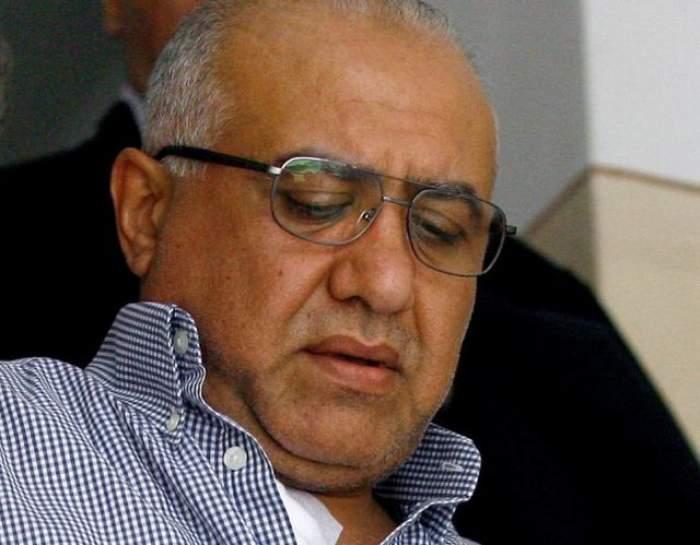 Omar Hayssam, audiat la DNA şi trimis înapoi la Rahova