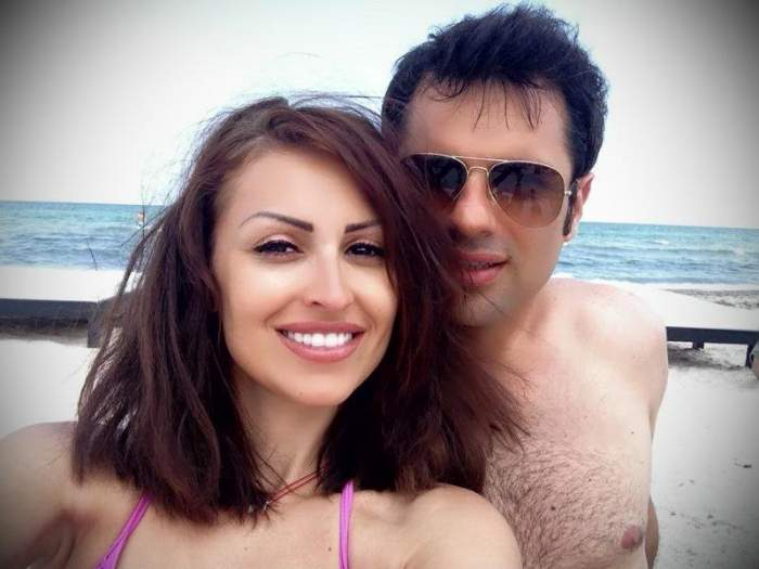 Roxana ex-Trident a primit un cadou de 10.000 de euro. Vezi aici despre vorba