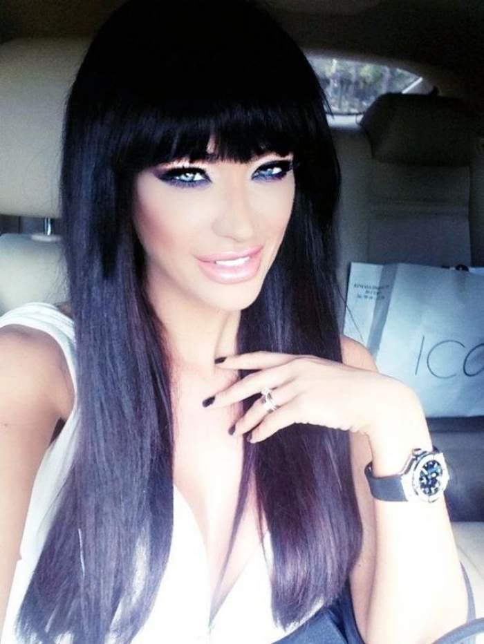 Bianca Drăguşanu are un nou look! Vezi poza care a stârnit admiraţia fanilor!