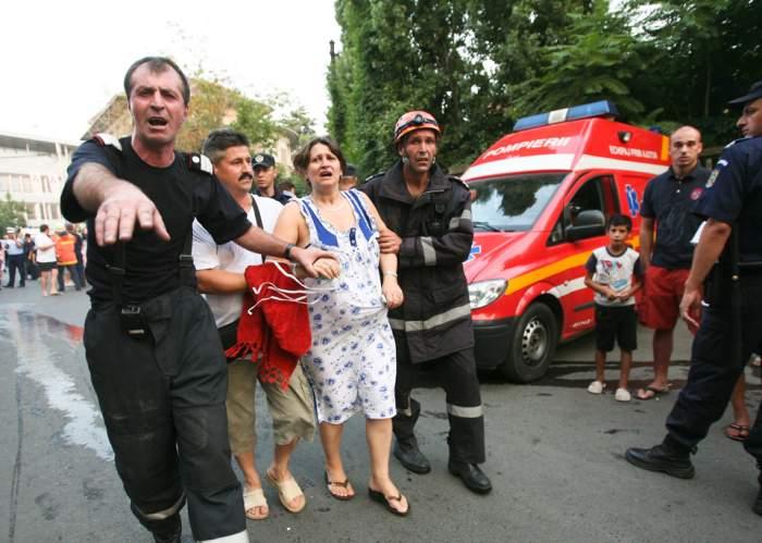 VERDICT! Maternitatea Giuleşti a fost amendată! Asistenta responsabilă face puşcărie