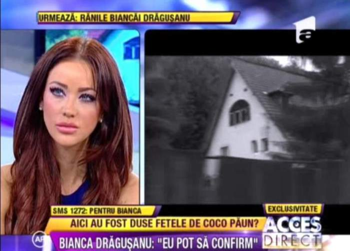 """""""Îmi doresc să te cunosc şi să te strâng în braţe!"""" Vezi mesajul emoţionant pe care Bianca Drăguşanu i l-a transmis unei alte victime a lui Coco Păun!"""