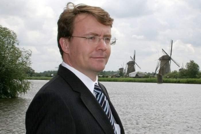 Prinţul Friso al Olandei a murit astăzi, după ce a stat în comă peste un an de zile!