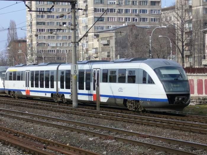 Veste proastă pentru cei ce fac naveta! Biletele de tren se vor scumpi de la 1 septembrie!