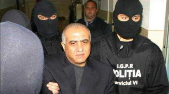 Omar Hayssam a fost transferat într-un penintenciar de maximă siguranţă