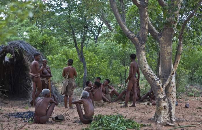 Un trib izolat din America de Sud a încercat să intre în contact cu civilizaţia!