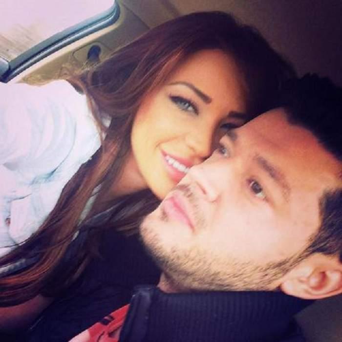 Bianca Drăguşanu şi Victor Slav vor câştiga 10.000 de euro când se vor cununa civil!