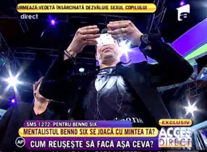 """Jean de la Craiova: """"Bă, ăsta e nebun""""! Vezi cine l-a făcut pe manelist să exclame asta!"""