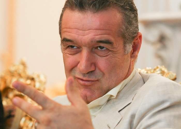 Gigi Becali este posibil să muncească la bucătăria penitenciarului