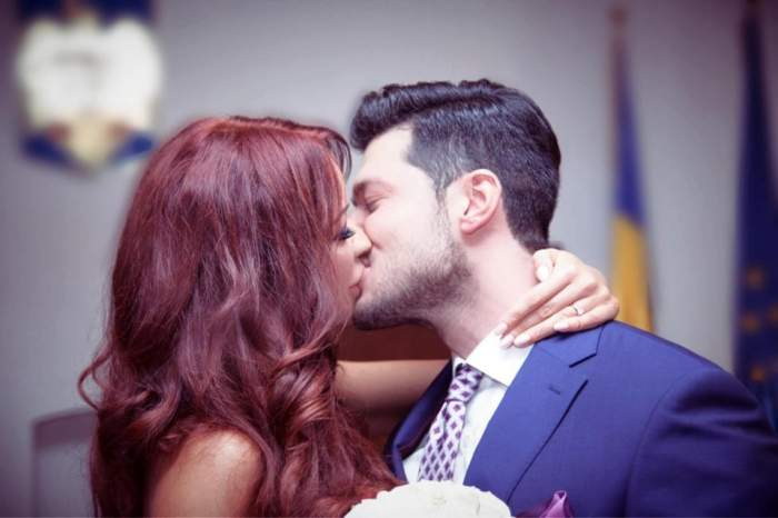 Declaraţie de dragoste emoţionantă din partea Biancăi pentru Victor Slav