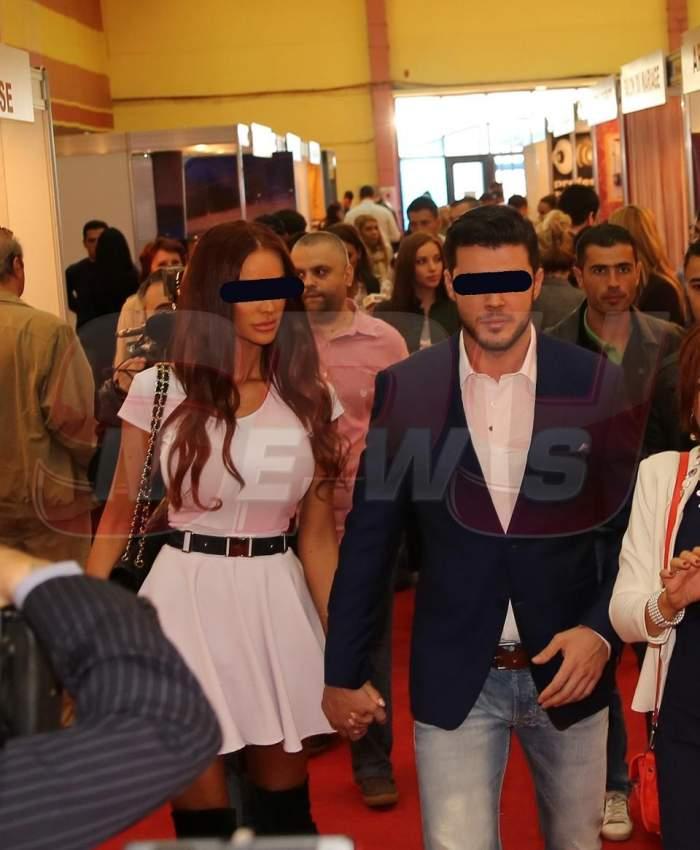"""EXCLUSIV!!! Radu Baron: """"Bianca nu vrea să audă la nuntă melodia..."""""""