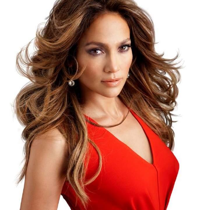 Jennifer Lopez, mai HOT ca niciodată!