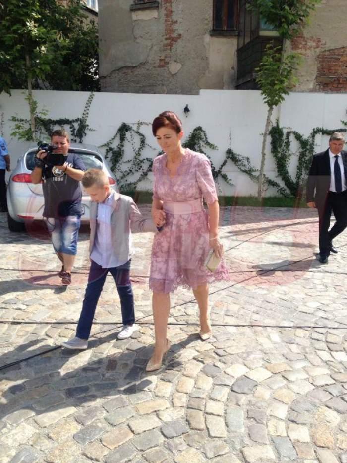 Imagini inedite de la cununia anului! / GALERIE FOTO EXCLUSIVĂ!!!