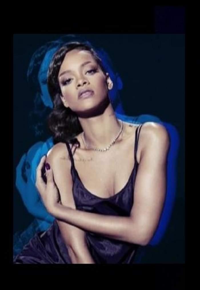Rihanna nu are ce face cu banii! Vezi ce investiţii face vedeta!