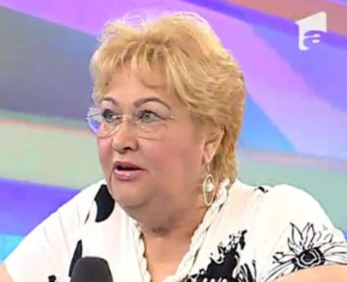 """Mărioara Zăvoranu, dezvăluire incredibilă """"Nu e chiar o despărţire... """". S-a împăcat Oana cu iubitul ei, sau nici măcar nu s-au despărţit?"""