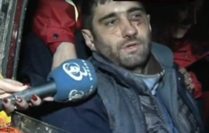 VIDEO Declaraţii şocante! Supravieţuitorii accidentului în care a murit Adrian Iovan spun ce au simţit în momentul prăbuşirii