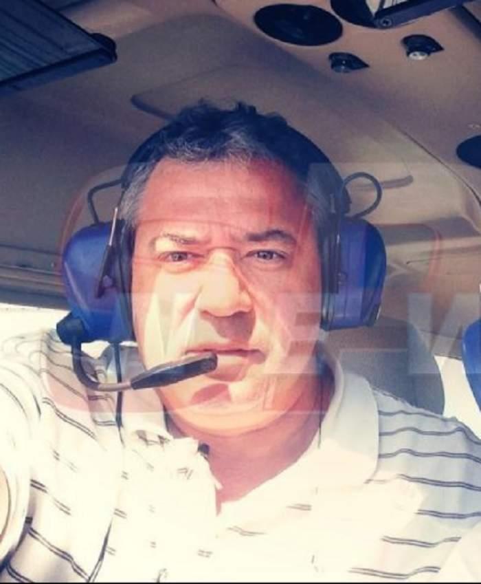 Avionul pilotat de Adrian Iovan a fost făcut zob! Uite IMAGINILE ŞOCANTE te vor face să te întrebi cum de mai există supravieţuitori!
