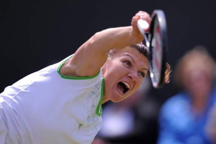 Mărturisirile unei campioane! Cum s-a apucat Simona Halep de tenis şi de ce nu a fost încurajată de familie