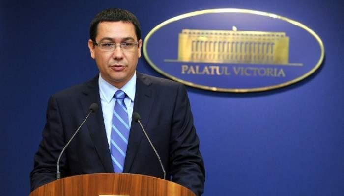 """""""Intervenţia a fost un eşec!"""" Ponta a găsit vinovaţii! Uite care sunt primele demiteri în urma tragediei aviatice din Apuseni"""