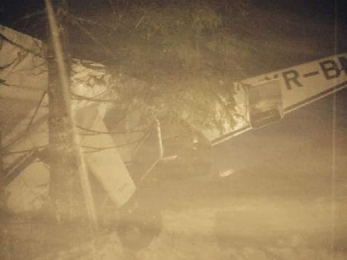Incredibil! Raportul guvernului aruncă vina pe Adrian Iovan pentru catastrofa aviatică din Apuseni!