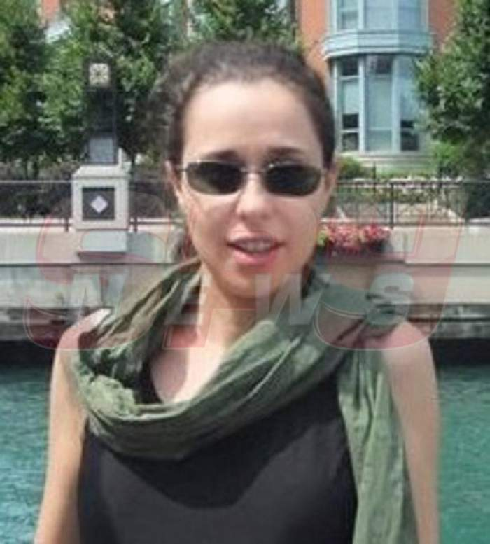 A venit din Franţa ca să-l identifice pe Adrian Iovan la morgă! Fiica pilotului aduce sicriul la Bucureşti