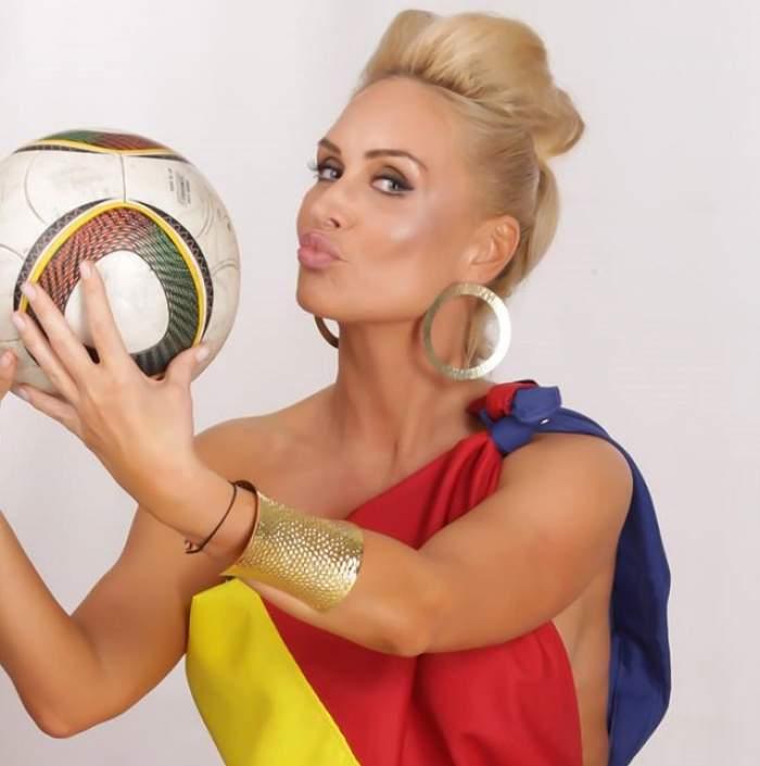 VIDEO Un nou cuplu în showbiz? Vica Blochina şi Cătălin Botezatu, sărut de mii de like-uri!