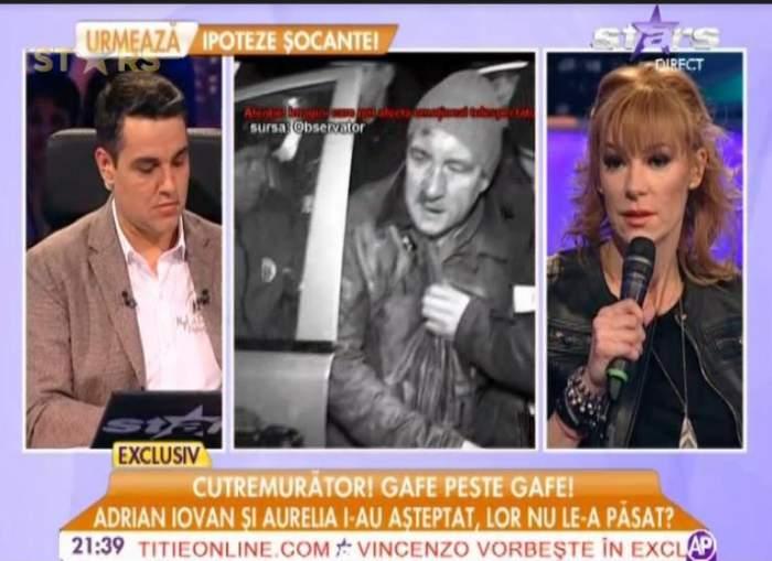 Roxana Ciuhulescu, despre Adrian Iovan:''Era unul dintre cei mai buni piloţi pe care i-a dat România vreodată''