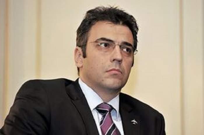 Bogdan Donciu avea treabă! Şeful de operaţiuni ROMATSA nu era disponibil în timpul căutărilor