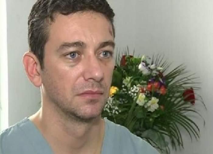 Medicul Radu Zamfir se întoarce luni în sala de operaţie!