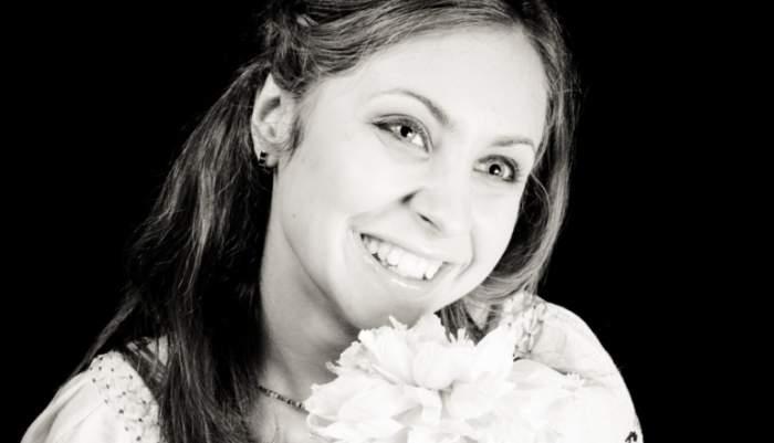 Petra Pintilei, tânăra nevăzătoare, este revoltată după tragedia din Munţii Apuseni! ''Problema a fost comunicarea şi lipsa de atenţie''