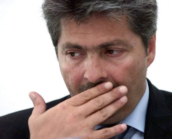 Sorin Ovidiu Vîntu, condamnat la 2 ani de închisoare cu executare!