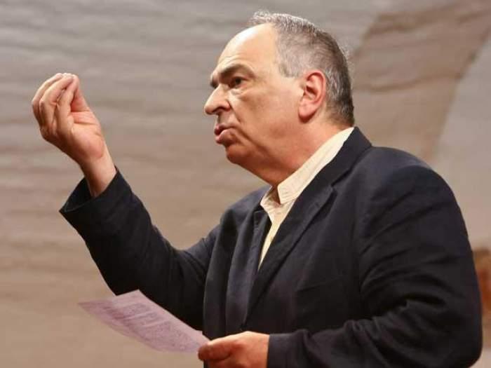 """Scos dator cu 15.000 de lei! Gabriel Liiceanu, """"uşurat"""" de o firmă de construcţii!"""