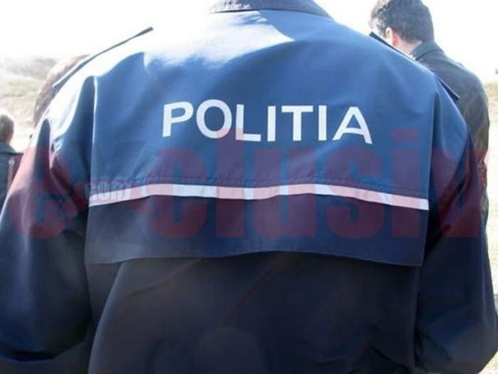 Şef de poliţie, evacuat din locuinţa de serviciu din cauza datoriilor la întreţinere