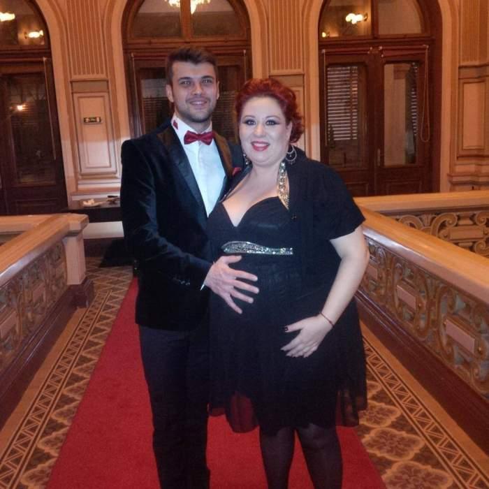 Oana Roman a terminat de amenajat camera copilului! Vezi cum îşi va petrece următoarele două săptămâni până va naşte!