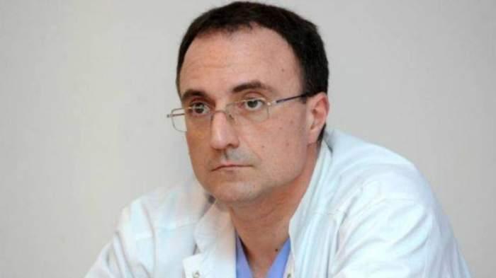 Doctorul Valentin Calu, primele declaraţii despre accidentul din Munţii Apuseni: ''M-am născut a doua oară în Tara Moţilor''
