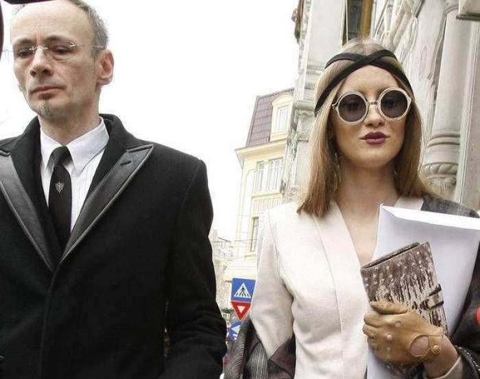 """Scandal la un an de la divorţ! Iulia Albu sare la gâtul fostului soţ: """"Este agresiv şi mă jigneşte"""""""