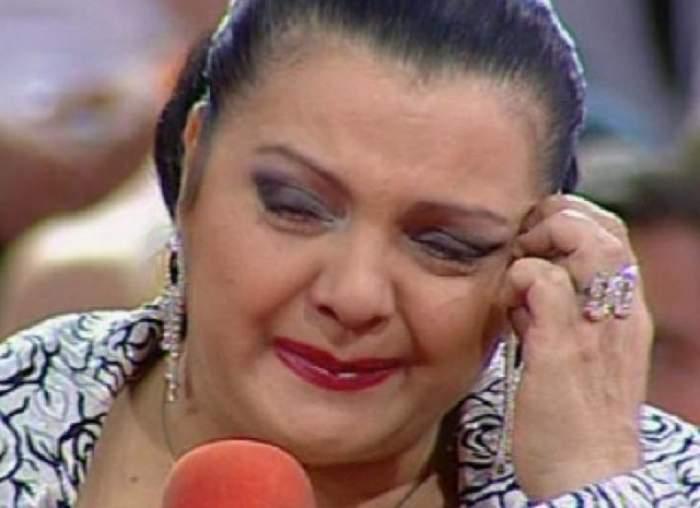"""Corneliei Catanga i s-a făcut rău înainte de emisiune! Vedeta se simte extrem de rău, a fost la un pas să leşine! """"Nu mă duc nici moartă la spital"""""""