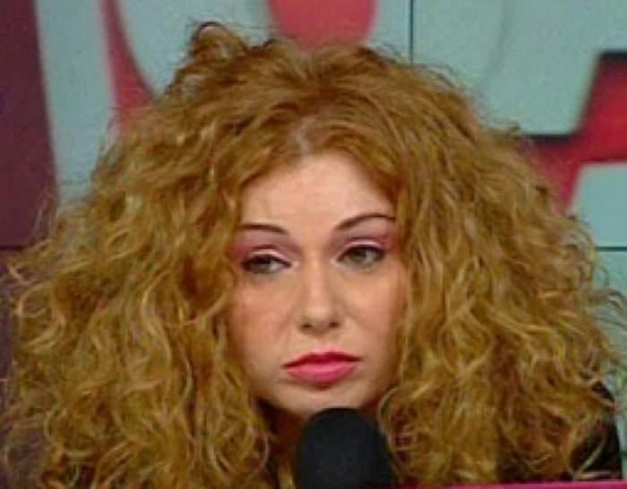 Veronica A. Cara, război deschis faţă de Bianca:'' Trei ani nu am dormit din cauza ei''