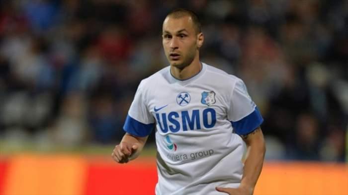 Fratele fotbalistului Iulian Mamele sare în apărarea lui ''Şi dacă a marcat la Pamfile care e problema?''