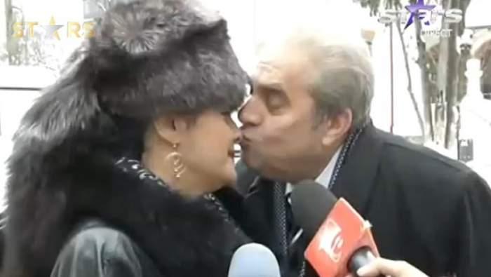 Cornelia Catanga se mărită astăzi, vedeta nu a mâncat şi riscă să i se facă rău din nou!