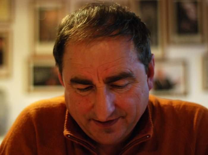 Suferă în tăcere! Vasile Muraru s-a izolat şi simte că-şi pierde identitatea, după moartea lui Lăzărescu