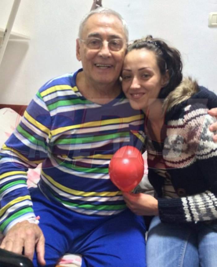 Veşti de la Horia Moculescu! Vezi cum s-a schimbat viaţa compozitorului după operaţie şi cine a rămas alături de el