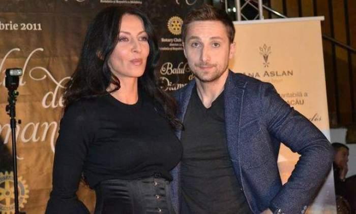 I-a făcut ziua mai frumoasă! Mihaela Rădulescu i-a dat lui Dani Oţil un cadou moale şi fierbinte