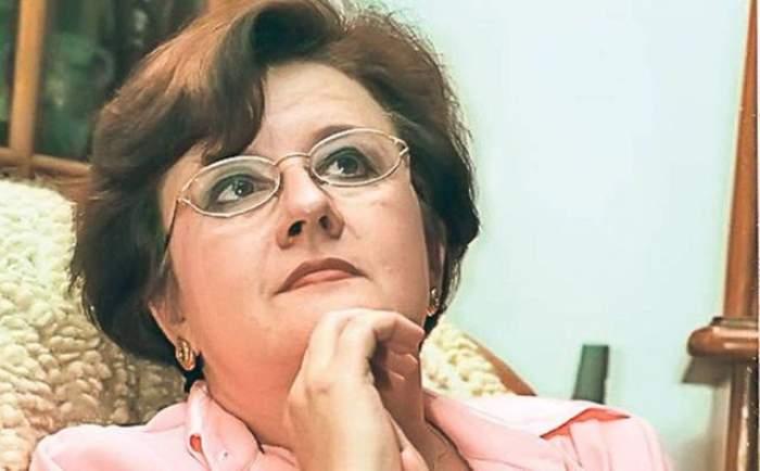 """Primele declaraţii ale fiului Marioarei Murărescu, după moartea mamei sale: """"E foarte greu!"""""""