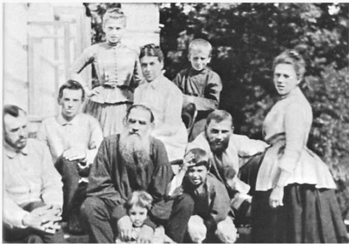 Nepoata scriitorului Lev Tolstoi a trăit şi a murit la Sibiu