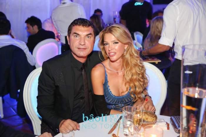 Nevasta şi fiul lui Borcea se adaptează greu la viaţa din Bucureşti! Încearcă terapia prin shopping!